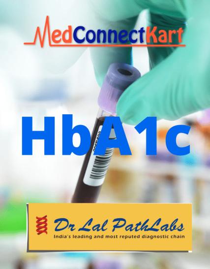 HbA1c - MedConnectKart