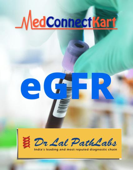 eGFR - MedConnectKart
